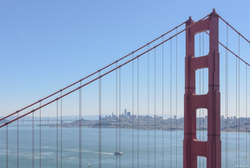 The Bridges Of San Francisco
