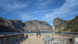 Hetch Hetchy