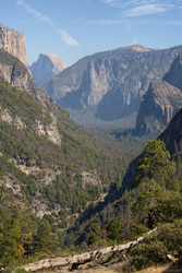 Yosemite Valley Beckons