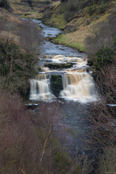 The River Irthing