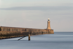 Tynemouth Harbour