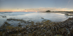 Bamburgh And The Farnes
